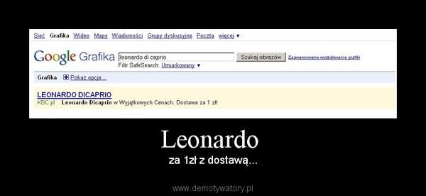 Leonardo Demotywatorypl