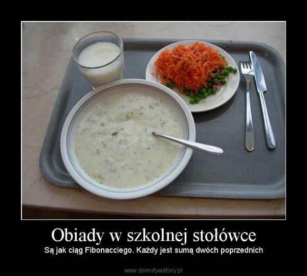 Obiady W Szkolnej Stolowce Demotywatory Pl