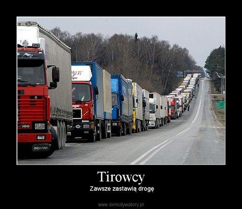 Tirowcy