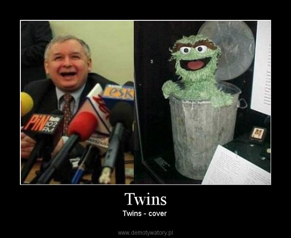 Twins – Twins - cover