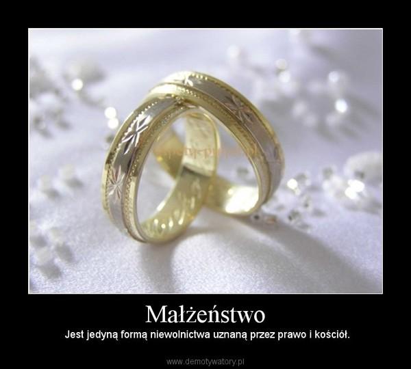 Małżeństwo Demotywatorypl