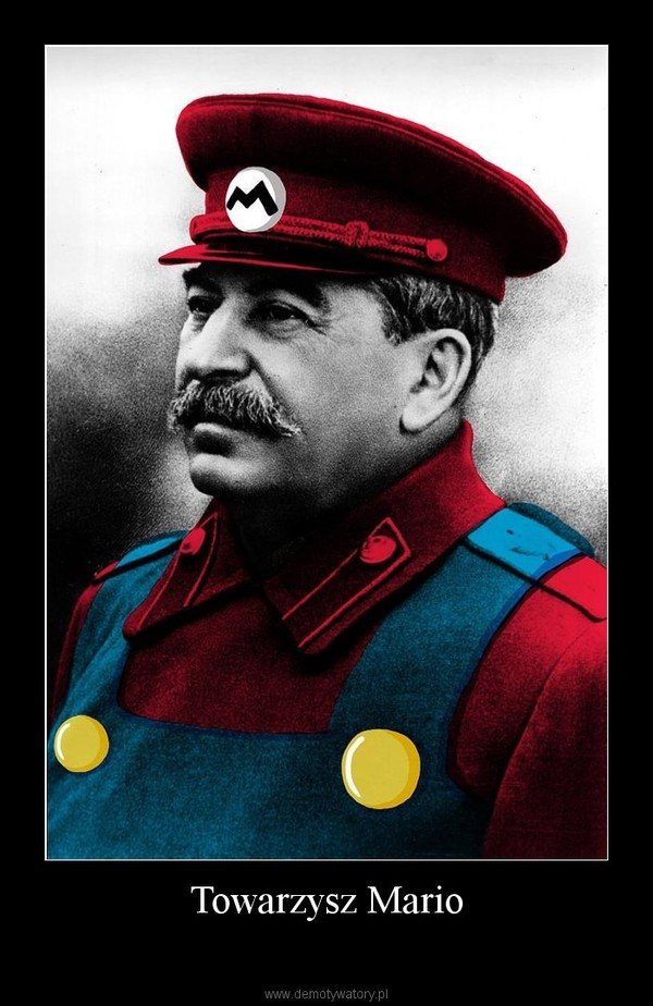 Towarzysz Mario –