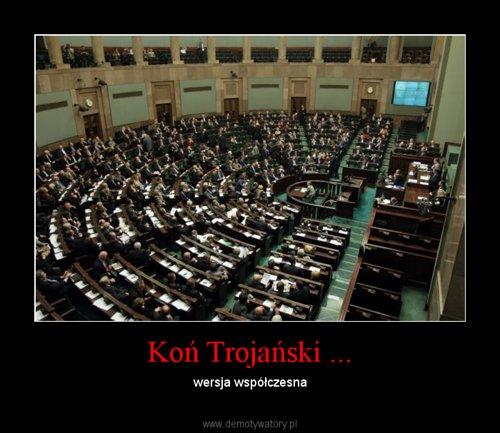 Koń Trojański ...