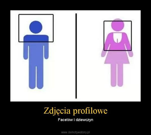 Zdjęcia Profilowe Demotywatorypl