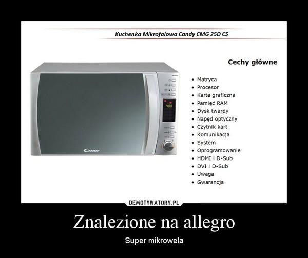 41adb9050b Znalezione na allegro – Demotywatory.pl