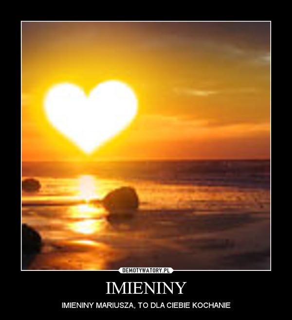 Imieniny Demotywatorypl