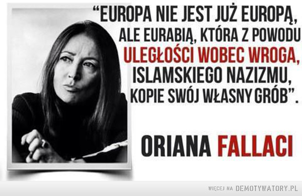 Islamizacja –