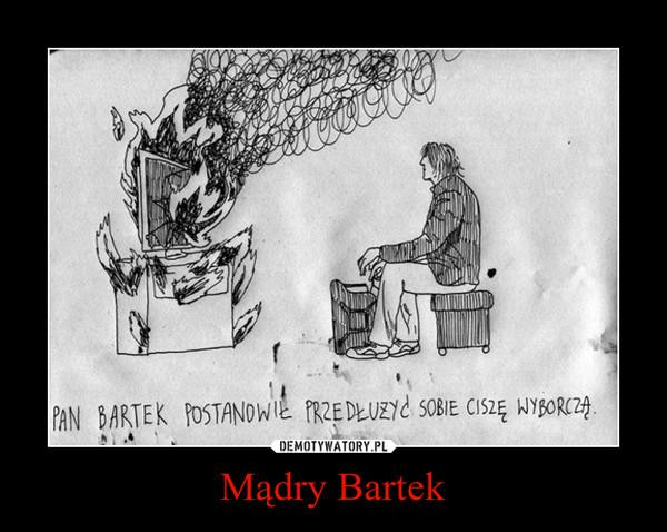 Mądry Bartek –