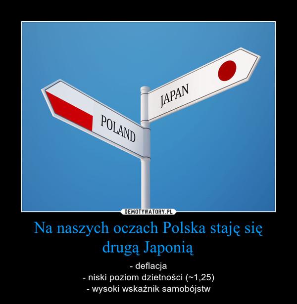 DEFLACJA W JAPONII PDF DOWNLOAD