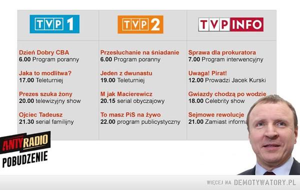 Nowy Program Tvp