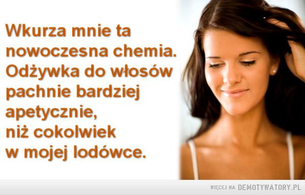 Nowoczesna chemia... –
