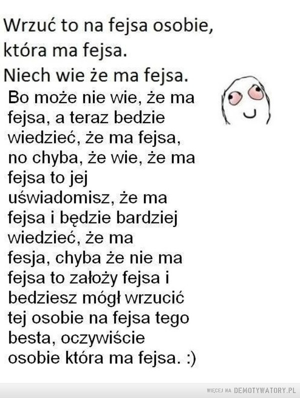 Znacie to? –