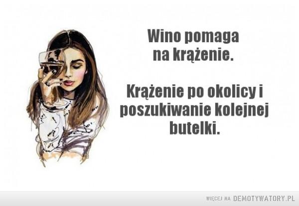 Wino –