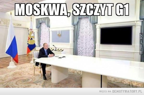 Rozmowy w Rosji –