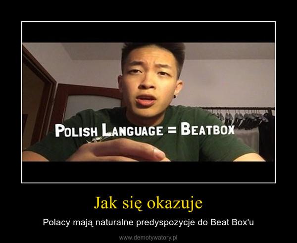 a4f0fc8729269b Jak się okazuje – Demotywatory.pl