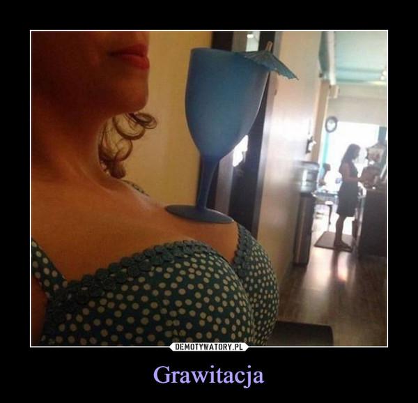 Grawitacja –