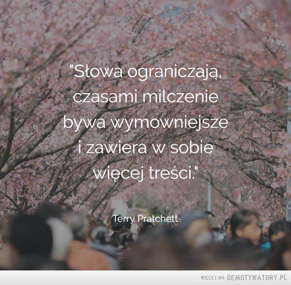 Terry Pratchett –