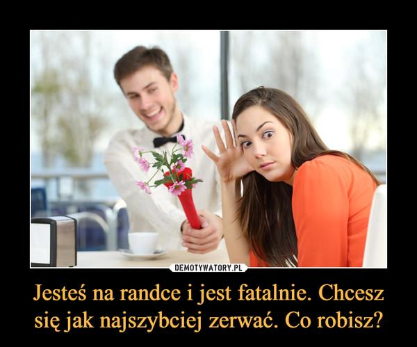 na randce