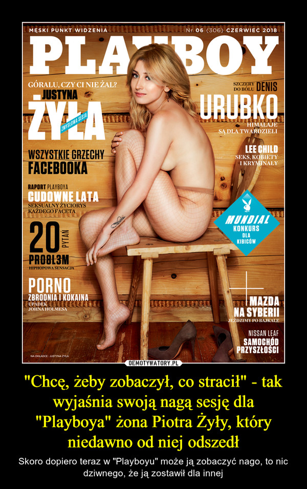 bajki erotyczne Playboya gatorade tryskać butelki