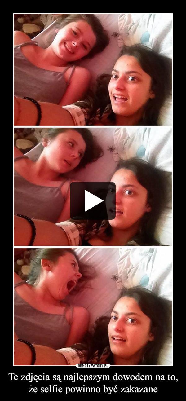Te zdjęcia są najlepszym dowodem na to, że selfie powinno być zakazane –