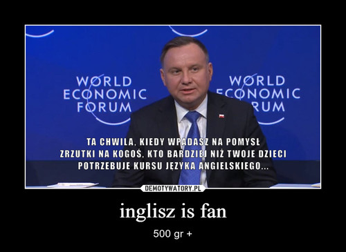 inglisz is fan