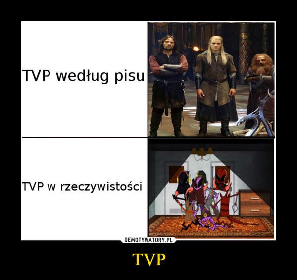 TVP –