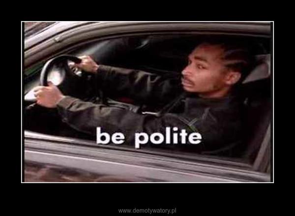Proste zasady których warto się trzymać przy kontakcie z policją – Chris Rock w zabawny sposób pokazuje jak zachowywać się, aby nie narażać się na agresję policji.
