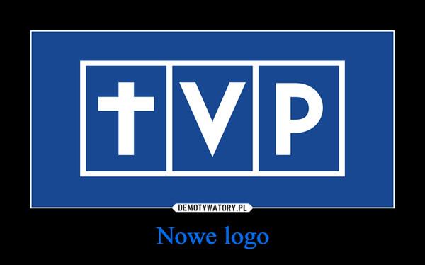 Nowe logo –