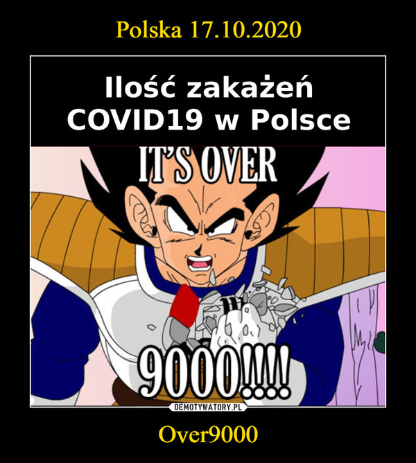 Over9000 –