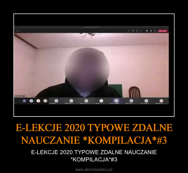 E-LEKCJE 2020 TYPOWE ZDALNE NAUCZANIE *KOMPILACJA*#3 – E-LEKCJE 2020 TYPOWE ZDALNE NAUCZANIE *KOMPILACJA*#3