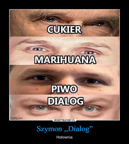 "Szymon ,,Dialog"""
