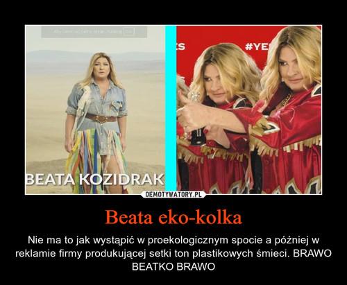 Beata eko-kolka