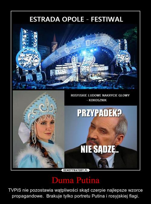 Duma Putina