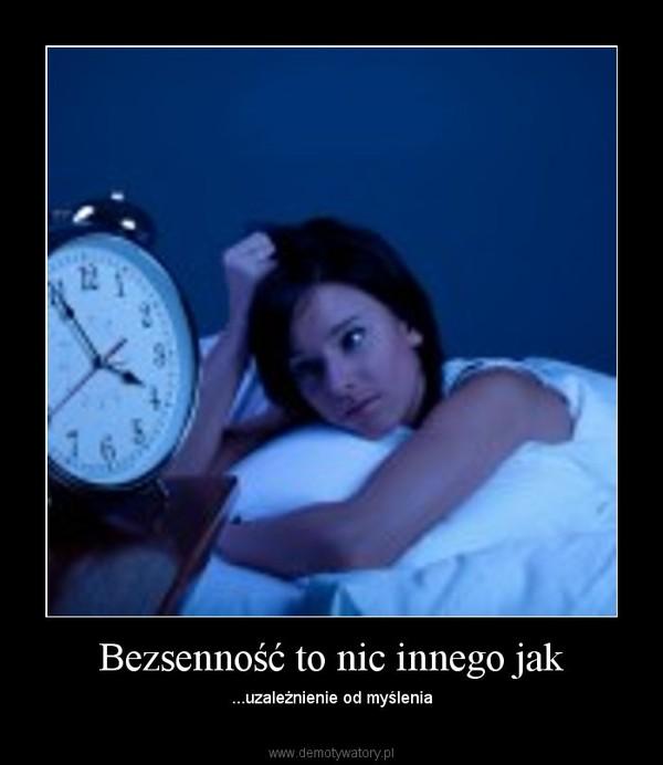 Как не уснуть ночью и днем